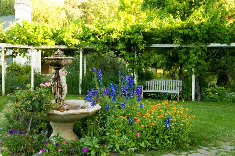Oregon Shakespeare Festival - Lithia Springs Resort