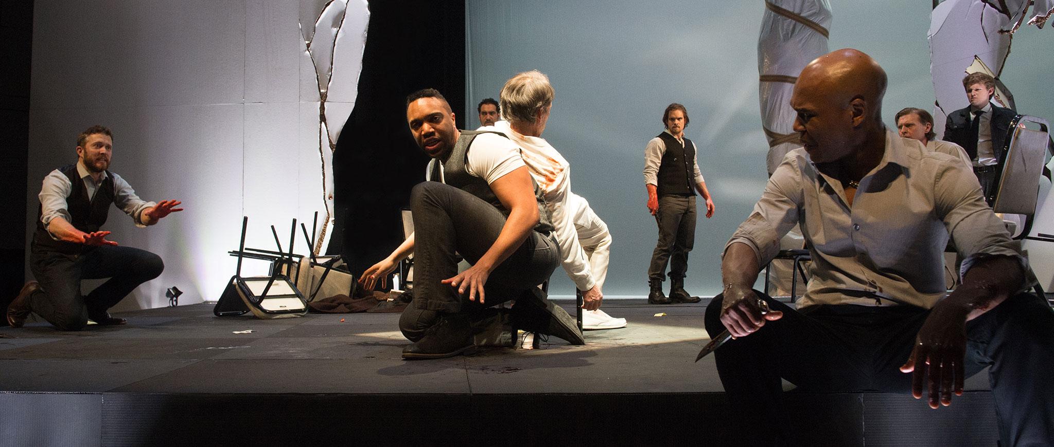 Oregon Shakespeare Festival - Julius Caesar