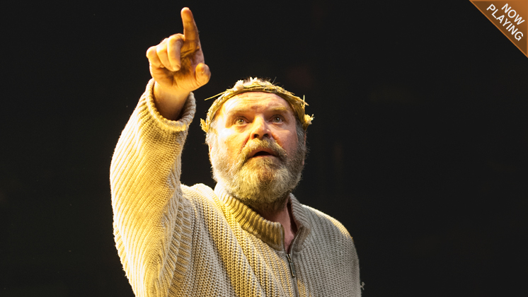 Now Playing King Lear