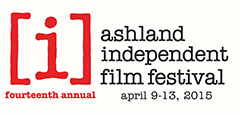 Ashland Independent Film Festival