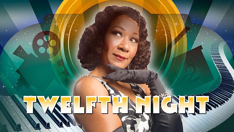 Twelfth Night -- OSF 2016