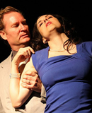 Impro Theatre presents LA Noir UnScripted