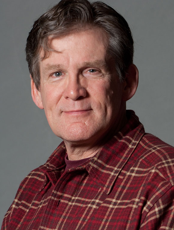 Anthony Heald's Bucket-List Year—And Why It Wasn't So Fun