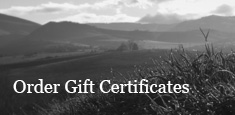 OSF Gift Certificates